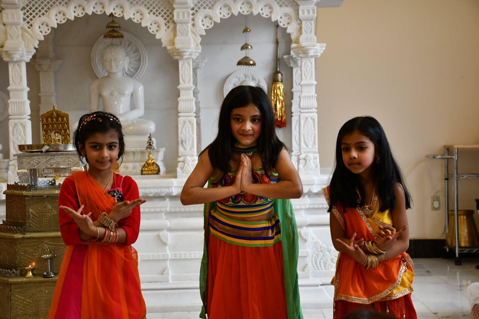 Highlights of Mahavir Jayanti